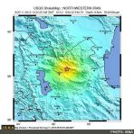 earthquake-Tabriz-Iran