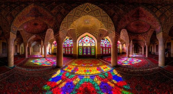 Nasir-Al-Mulk-Mosque